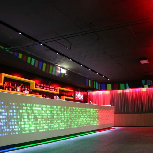 Awesome Discotheek Interieur Pictures - Ideeën Voor Thuis ...
